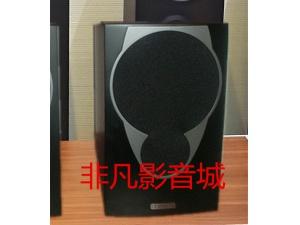 英国 美声 mission MX-1 MX-2 书架箱 家庭影院音箱 行货