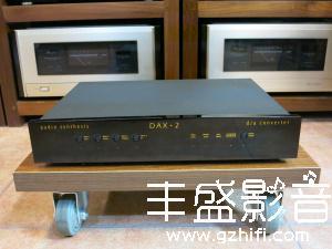 金诗韵 D-A-X-2 解码器