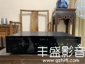 金诗韵DAX-2se解码