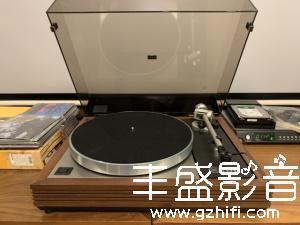 LINN莲LP12唱机
