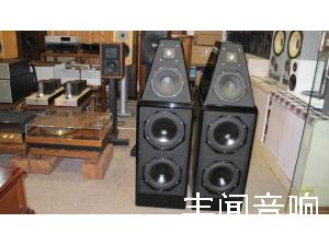 美国 威信Wilson Audio Matt7号