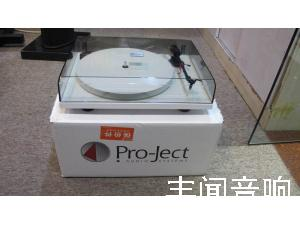 法国三角TRIANGLE ProJect唱盘