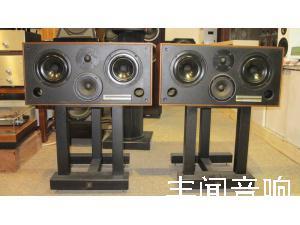 美国Westlake Audio西湖BBSM-6F监听书架音箱