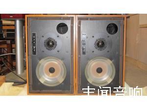 经典乐爵士Rogers LS9/5专业录音室书架箱