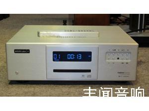 加拿大EMM Labs XDS1 SACD机