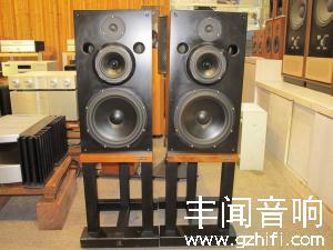 美国西湖 Westlake Audio LC3W10V10寸低音大书架箱