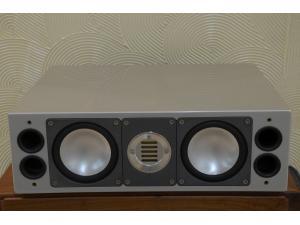 德国制造 意力/ELAC CC200.2 JET喷射式高音 高级家庭影院代中置音箱