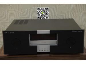 韵味十足 意大利黑调 宝乐/Blacknote CDP-300 电子管胆CD机