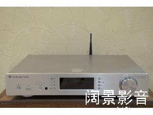 剑桥/Cambridge Stream Magic 6 数字音源 网络解码WIFI播放器