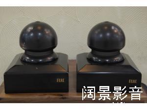 意力/ELAC 4P-PLUSⅡ二代蘑菇头360度超高音喇叭