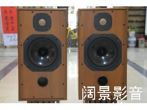 雨后初晴/HARBETH HL Compact 7ES-2 二十五周年纪念版书架箱 金高音限量款