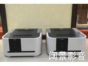 EMI顶级录音室专用 宝华800D 802D绝配 Classe/驾势 CA-M400 单声道后级