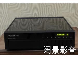 英国之宝/MERIDIAN 588 全平衡cd机24bit