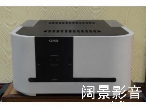 EMI顶级录音室专用 宝华803 804D绝配 Classe/驾势 CA-2200 单声道后级