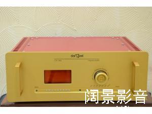 瑞士制造 达宵 达声/darTZeel CTH-8550 带MC唱放合并功放机
