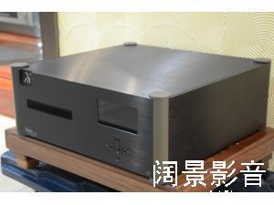 WADIA(怀念)861升级版861SE 最高版CD机 可当转盘或解码