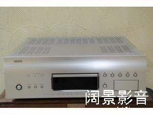 天龙/DENON DVD-A1UD 旗舰Blu-ray蓝光机