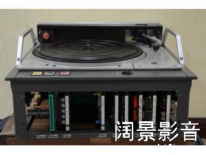 德国专业录音室专用黑胶唱盘 EMT 948 LP带唱放