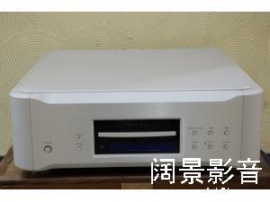 第一极品 Esoteric K-03 SACD/CD 带USB接口