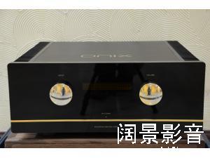 欧尼士/ONIX OIA-82 旗舰合并功放机
