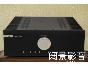 丹拿S1.4 C1绝配功放 音乐传真 M6 500i 500W旗舰合并功放机