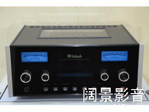 麦景图/McIntosh C2300 经典铭器电子管胆前级 行货极新