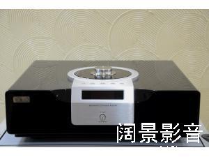 浓郁的贵族血统 欧尼士/Onix XCD 50 CD播放器