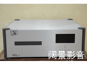 WADIA(怀念)861S 旗舰CD机 原包极新
