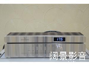 乐林/Jeff Rowland SERIES IIi 天仙配 2代蓝灯版 分体电源前级功放