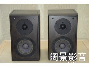 Pioneer/先锋 威士忌音箱 S-A4SPT-VP TAD纸盘单元 黑檀木全球限量版
