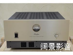 金嗓子/Accuphase PS-1200 旗舰电源处理器