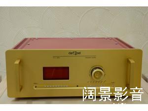 达宵 达声/darTZeel CTH-8550 带MC唱放合并功放机 原包极新
