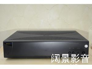 ARCAM/雅俊 ALPHA 10 旗舰后级功放