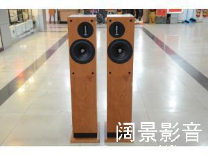 PROAC/贵族 RESPONSE D20R 新款落地音箱 威达行货
