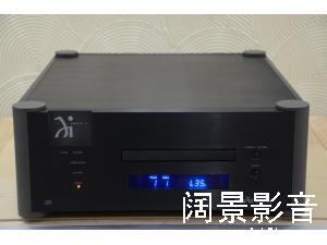 美国制造 Wadia(怀念)6 号经典合并式CD播放机