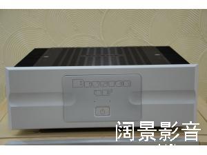 丹拿 PMC ATC 音箱绝配 Bryston/拜事通 4B3 最新款立体声大功率后级 行货原包