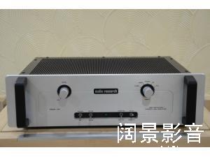 Audio Research/瑞沙奇 ARC LS5MK2 全平衡胆前级
