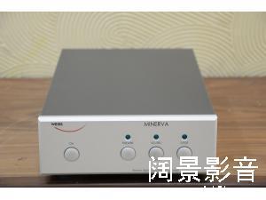 瑞士威士 Weiss Minerva Firewire 解码器