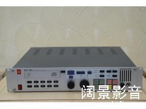 德国制造 EMT 982 平衡牛输出版专业电台CD播放机