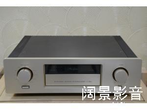 Accuphase/金嗓子 C-290 旗舰HIFI前级功放机