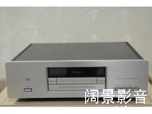金嗓子/Accuphase DP-75 CD当作独立解码器 DP-85简化版