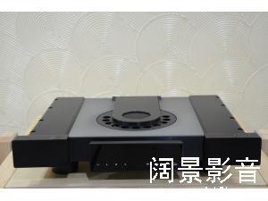 丹麦 贵丰 Gryphon Mikado SIGNATURE 天皇签名版 旗舰CD机