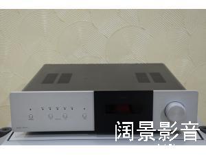 宝华音箱绝配 驾势/Classe CAP151 合并HIFI功放机