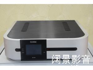 加拿大 驾势/CLASSE CDP100 CD播放机
