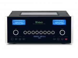 麦景图/McIntosh C50 新款带USB解码接口HIFI前级