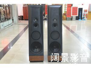 美国制造 THIEL (超奥)CS3.6 大型落地音箱