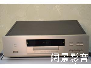 金嗓子/Accuphase DP-75V CD当作独立解码器 DP-85简化版