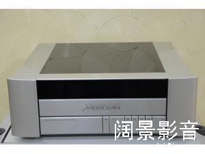 Meridian/英国之宝 808.2 旗舰纯CD播放机