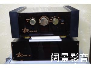 德国 音乐发电厂 ASR Emitter I HD 两分体电源功放机