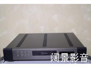 KRELL奇力 KAV-250cd CD播放机